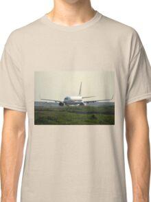 Lion Air airplane Classic T-Shirt