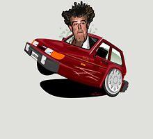 Jeremy Clarkson's Robin Reliant T-Shirt