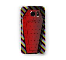 You'd better not Samsung Galaxy Case/Skin