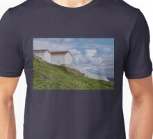 At Cape Spear, NL, Canada Unisex T-Shirt