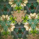 Kaleidoscope 2 by Joy Fitzhorn