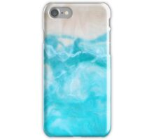 JUSTBREE ART | BEACH PARK iPhone Case/Skin