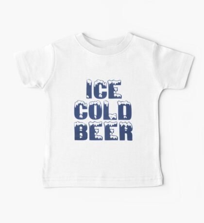 Beer Baby Tee