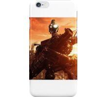 Steampunk Mechanic iPhone Case/Skin
