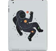 Inner Space iPad Case/Skin