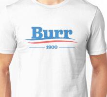 AARON BURR 1800 Unisex T-Shirt