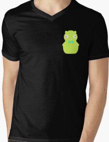 Kuchi Kopi Mens V-Neck T-Shirt