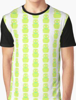 Kuchi Kopi Graphic T-Shirt