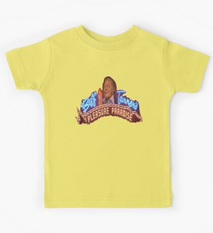 """"""" I just wanna say one thing.....God Bless America!"""" Kids Tee"""