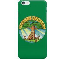 Sunshine Daydream iPhone Case/Skin