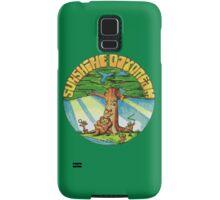 Sunshine Daydream Samsung Galaxy Case/Skin