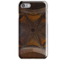 Cathedral Up to Down iPhone Case/Skin