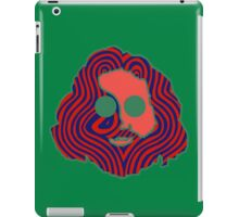 Jerry Face iPad Case/Skin