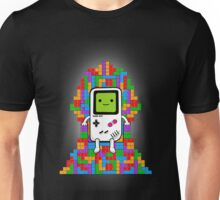 Throne of Tetris Unisex T-Shirt