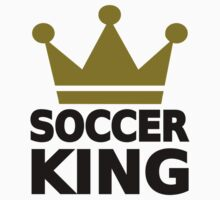 Soccer king Kids Clothes