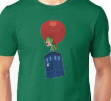 Tingle & The Tardis Unisex T-Shirt