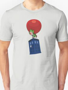 Tingle & The Tardis Unisex T-Shirt
