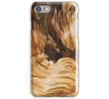 Tree Fire iPhone Case/Skin