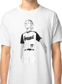 Tokuchi 2 Classic T-Shirt