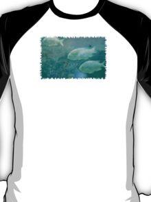 Blub Blub Blub.....  - JUSTART © T-Shirt