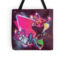 Rhett and Link - Rad Dads in Space Tote Bag