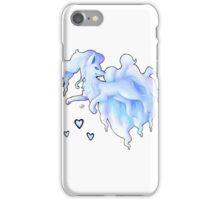 Alola Ninetails  iPhone Case/Skin