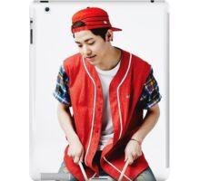 Day6 - Dowoon iPad Case/Skin