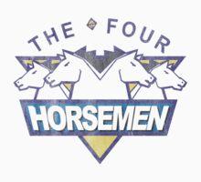 Four Horsemen by Indestructibbo