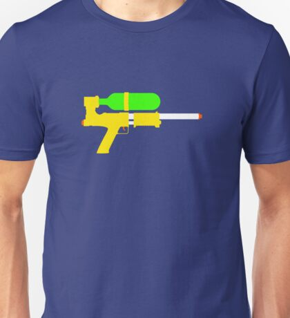 Super Soaker Unisex T-Shirt