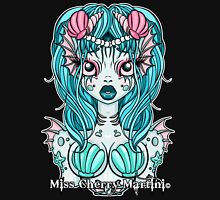 """My Little Mermaid"" Womens Fitted T-Shirt"