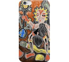 crow conception iPhone Case/Skin