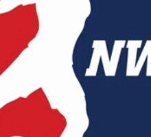 NWSL Logo Sticker