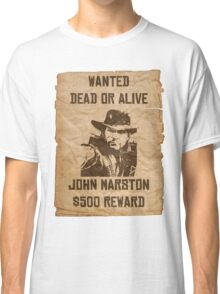 Dead or Alive Classic T-Shirt
