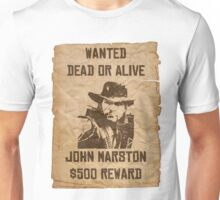 Dead or Alive Unisex T-Shirt