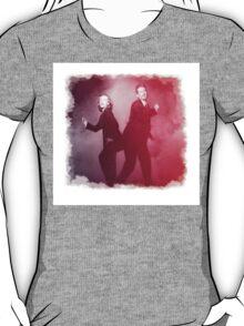 Dancin' Agents T-Shirt
