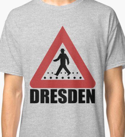DRESDEN Classic T-Shirt