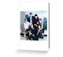 Day6 - Group  Greeting Card