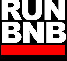 Run BNB  by drakedeanjr