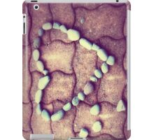Heart - JUSTART © iPad Case/Skin