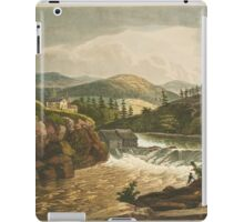 Little Falls iPad Case/Skin