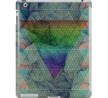 Ash Rainbow. iPad Case/Skin