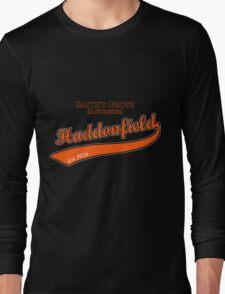 smith's grove sanitarium haddonfield Long Sleeve T-Shirt