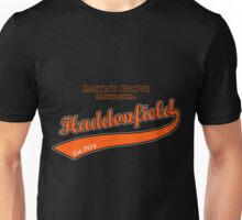 smith's grove sanitarium haddonfield Unisex T-Shirt