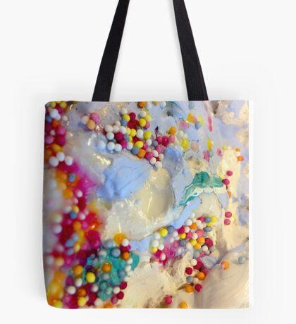 Sprinkles Close up #1 Tote Bag