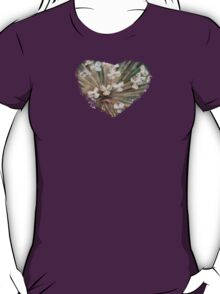 Seeds of Love - JUSTART © T-Shirt