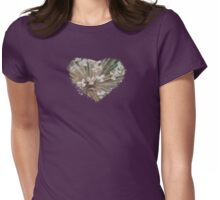 Seeds of Love - JUSTART © Womens Fitted T-Shirt