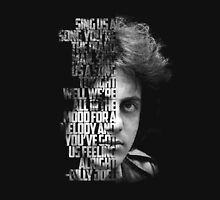 billy joel sing us a song you're esteh Unisex T-Shirt
