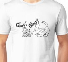 Gleep and Glorp Unisex T-Shirt