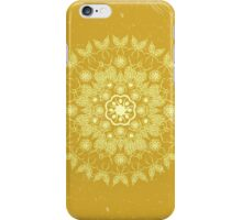 Ornament Design iPhone Case/Skin