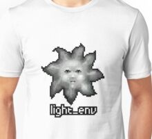 light_env Unisex T-Shirt